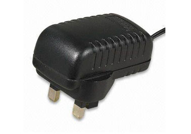 China 5,7 V AC Switching Power Adapter fábrica